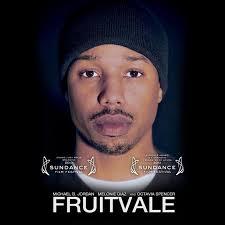 Fruitvale poster