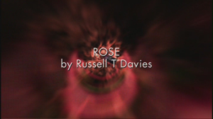 ROSE title card