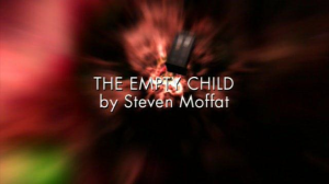 Empty Child Title Card
