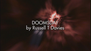 Doomsday titlecard