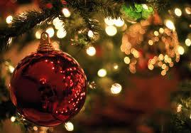 Christmas thing