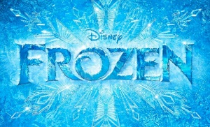 frozen title card