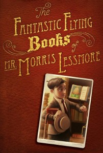 Fantastic Flying Books