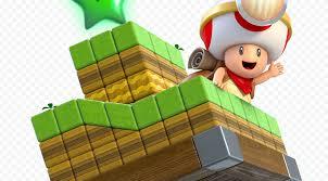 Treasure Tracker Toad