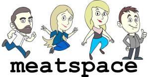 Meatspace pilot
