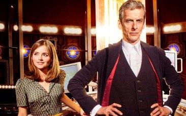 Series 8 poster
